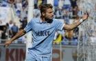 Highlights: Lazio 6-1 Sassuolo (Vòng 7 giải VĐQG Italia)