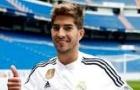 Lucas Silva, cựu sao suýt giải nghệ vì bệnh tim của Real