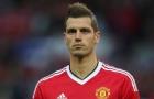 Morgan Schneiderlin: Ngôi sao không gặp thời ở Man United