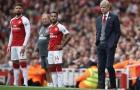 Thắng Brighton, HLV Wenger chỉ ra điểm chưa tốt của Arsenal