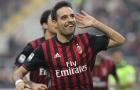 Giacomo Bonaventura - Trái tim của AC Milan mùa trước
