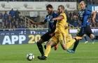 Highlights: Atalanta 2-2 Juventus (Vòng 7 Serie A)