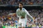 Isco - Cỗ máy ghi bàn từ tuyến giữa đáng sợ nhất La Liga