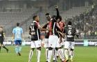 Nice 2-4 Marseille: Balotelli và Seri ghi bàn sớm, đội khách vẫn ngược dòng thành công
