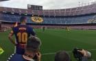 Sau vòng 7 La Liga: Barca, Real vượt khó; Atletico 'mắc kẹt'
