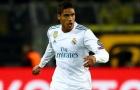 Có hợp đồng mới, Raphael Varane ra sức ca ngợi Zidane