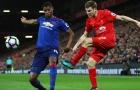 Điểm tin tối 02/10: Liverpool quyết hạ M.U, mơ vô địch Premier League