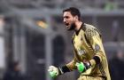 Gianluigi Donnarumma: Xứng danh Buffon đệ nhị