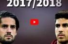 Isco Alarcon & Marco Asensio - hiện tại và tương lai của Real Madrid