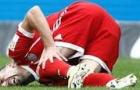 Ribery, ngôi sao đang gặp hạn của Bayern