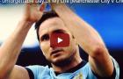 Thời khắc Frank Lampard đối đầu lại với Chelsea