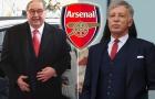 Bất chấp phản đối, tỷ phú Mỹ 'thôn tính' toàn bộ Arsenal