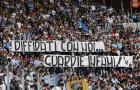 Lazio đau đầu vì nạn phân biệt chủng tộc