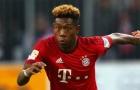 David Alaba - 'Mũi khoan tốc độ' của Bayern