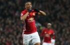 Anthony Martial hay nhất Man United tháng Chín