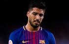 Những bàn thắng kinh điển của Suarez trong màu áo Barca