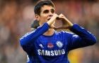 Oscar khi còn tung hoành tại Chelsea