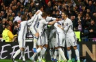 Top 50 bàn thắng đẹp nhất trong lịch sử Real Madrid