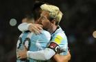 Vì Messi, Dybala có thể sẽ dự bị
