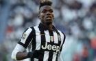 Có lần một mình Paul Pogba hủy diệt Udinese
