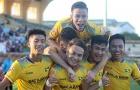 Không sợ vô địch, nhưng SLNA tính bỏ AFC Cup