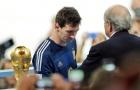 Lionel Messi chìm nghỉm giữa giấc mơ và lời nguyền