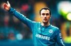 Những năm tháng đỉnh cao của Carvalho tại Chelsea