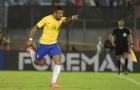 Paulinho thể hiện ra sao trước Bolivia?