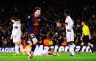 Xem lại màn hủy diệt của Barca trước AC Milan