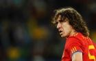 Carles Puyol từng nhấn chìm tuyển Đức như thế nào?