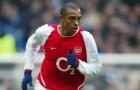 Gilberto Silva và những năm tháng hoàng kim ở Arsenal