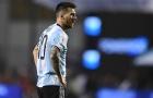 Messi sẽ bị đay nghiến nếu Argentina mất vé dự World Cup