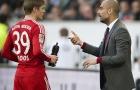 Sao Real Madrid: Pep Guardiola đã giúp tôi 'tiến hóa'