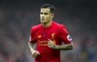 Top 20 bàn thắng của Philippe Coutinho trong màu áo đỏ