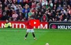 Top 30 pha đá phạt đẹp nhất lịch sử Man Utd
