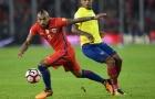 Arturo Vidal quan trọng như thế nào với Chile?