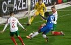 Bulgaria 0-1 Pháp: Người hùng không ngờ tới