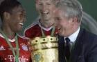 Jupp Heynckes từng biến Bayern trở nên khủng khiếp đến thế nào