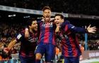 Messi, Suarez, Neymar: Khởi nguồn tam tấu siêu đẳng