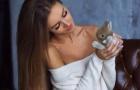 Valentina Grishko - Người đẹp hết lòng vì World Cup 2018