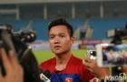 Điểm tin bóng đá Việt Nam sáng 09/10: Công Vinh để lại bài toán khó cho ĐT Việt Nam