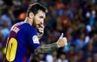 Man City 'chơi lớn' với kế hoạch 400 triệu euro cho Messi