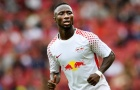 Naby Keita 'cân' cả hàng tiền vệ Tunisia