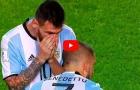 Những lần 'dọn cỗ' của Lionel Messi bị đồng đội ở Argentina bỏ lỡ