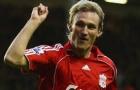 Sami Hyypiä, bức tường thép vĩ đại một thời của Liverpool
