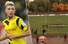 Vào ngày này |9.10| Hot boy Slovenia và trận đấu 'lầy lội'
