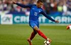 01h45 ngày 11/10, Pháp vs Belarus: Chiến binh Germain không biết sợ hãi!