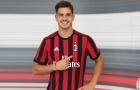 AC Milan chia tay 'người bạn thân' 20 năm