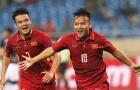 Đội tuyển Việt Nam 5-0 Đội tuyển Campuchia (Vòng loại Asian Cup 2019)