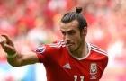 Gareth Bale, sự vắng mặt đáng tiếc tại World Cup 2016
